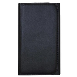 Universal Credit Card Pouch Black - Click for more info