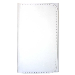 Universal Credit Card Pouch White - Click for more info