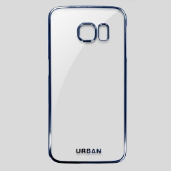 Urban Electrio Case Galaxy S6 Blue - Click for more info