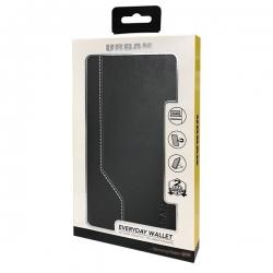 Urban Everyday Wallet Samsung A90 5G BLK