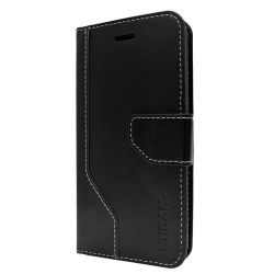 Urban Everyday Wallet Note10+/5G Black - Click for more info