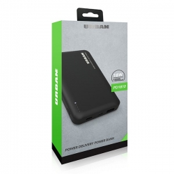 Urban PowerBank 18W 10K - Click for more info