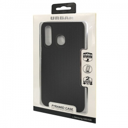 Urban Pyramid Case for Samsung A50 - Click for more info