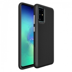 Urban Pyramid Case for S20+ Black