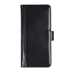Urban Premium Leather Wallet GS9 Black - Click for more info