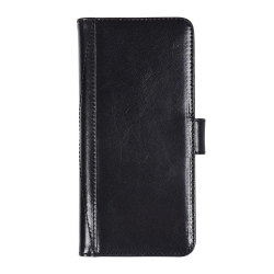 Urban Premium Leather Wallet GS9 PlusBLK - Click for more info