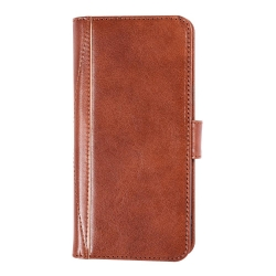 Urban Premium Leather Wallet GS9 PlusTAN