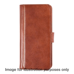 "Urban Genuine Leather Wallet iP 5.8"" Tan - Click for more info"
