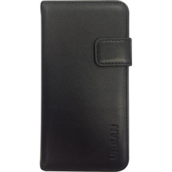 Urban 2 in 1 Wallet for GS6 Edge BLK - Click for more info