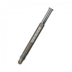 Urban Fiber Stylus Pen - Grey - Click for more info