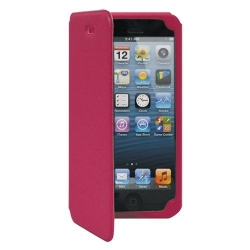 URB Tribute case for iP5 - Pk - Click for more info