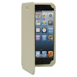 URB Tribute case for iP5 - Wht - Click for more info