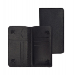 Urban Universal All in 1 Wallet 4.7Black