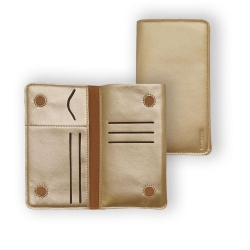 Urban Universal All in 1 Wallet 4.7 Gold - Click for more info