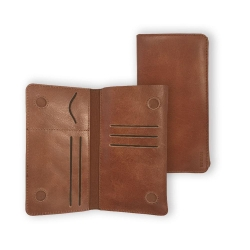 Urban Universal All in 1 Wallet 4.7 Tan