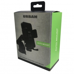 Urban Auto Sensor Wireless Car Holder - Click for more info