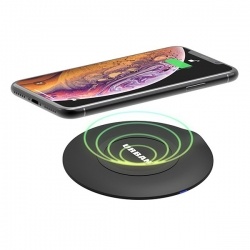 Urban Disc15W Fast Wireless Charging Pad - Click for more info
