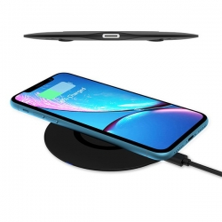 Urban Disc15W Fast Wireless Charging Pad